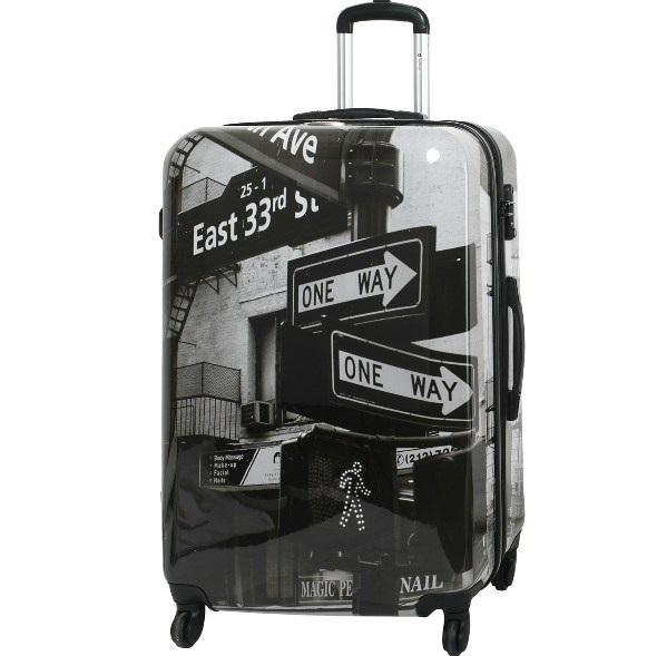 Где купитьй хороший чемодан на