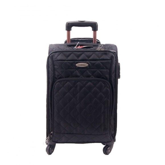 Чемодан малый Best Bags арт.Б-11020154 Rumba
