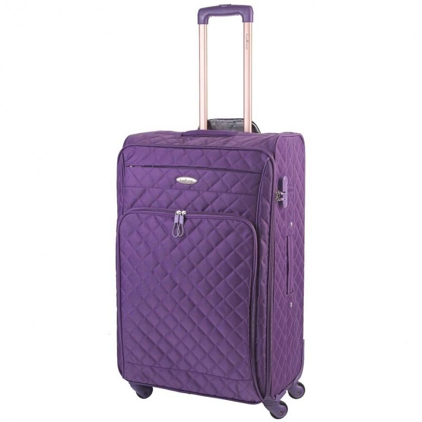 Чемодан большой Best Bags арт.Б-11021075 Rumba
