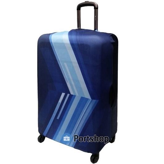 Чехол для чемодана большой Best Bags арт.1460470-L-DIRECTION