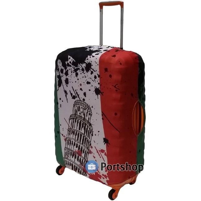 Чехол для чемодана средний Best Bags арт.1609960-M-ITALY