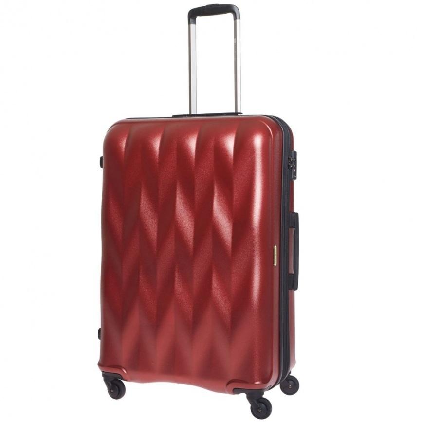 Чемодан большой Best Bags арт.Б-17343076 Valse