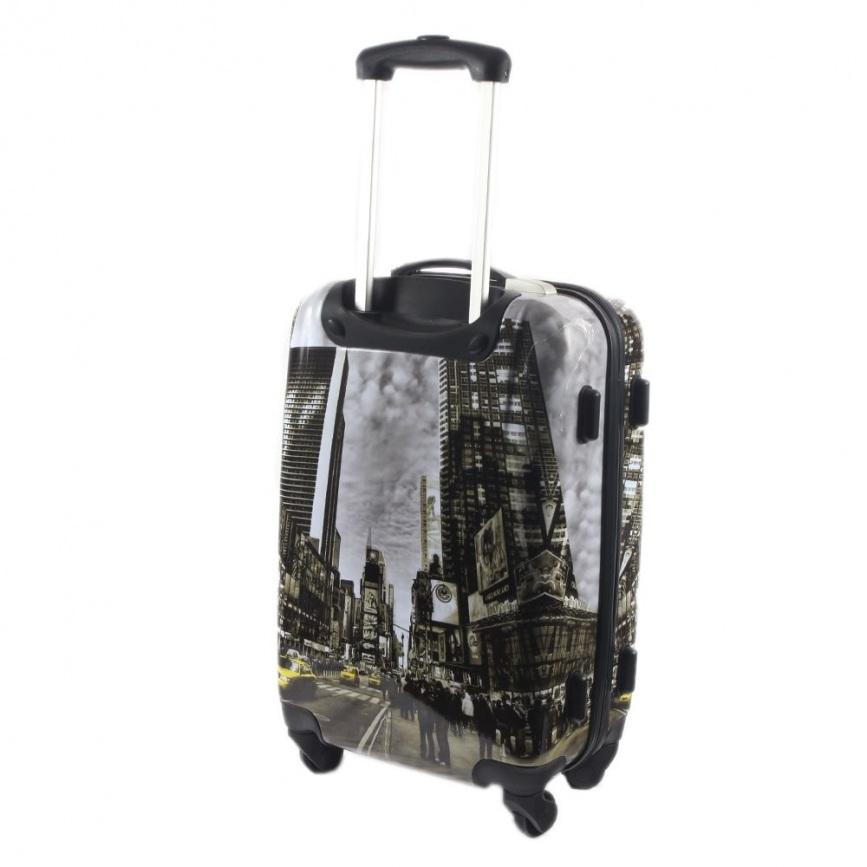 Купить Чемодан Best Bags Недорого Москва