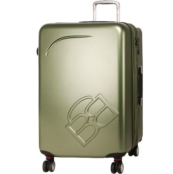 Чемодан большой Best Bags арт.Б-22505879 Tango