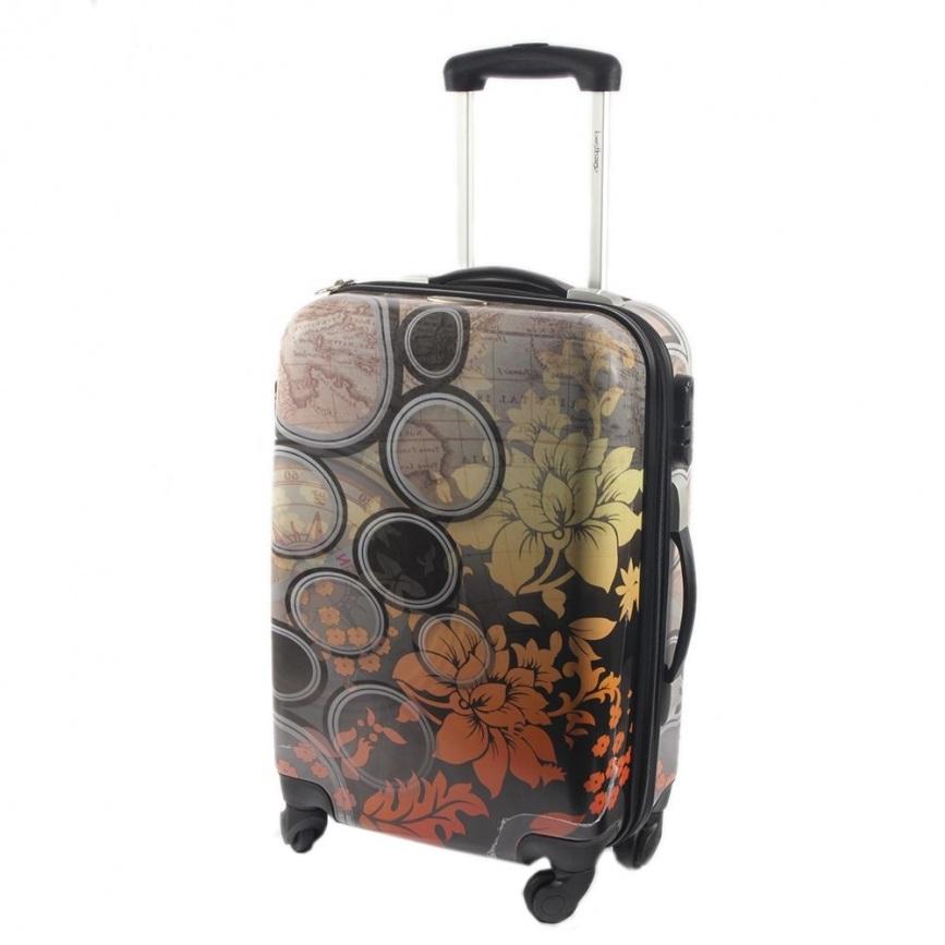 Чемодан малый Best Bags арт.Б-22520150 Vision