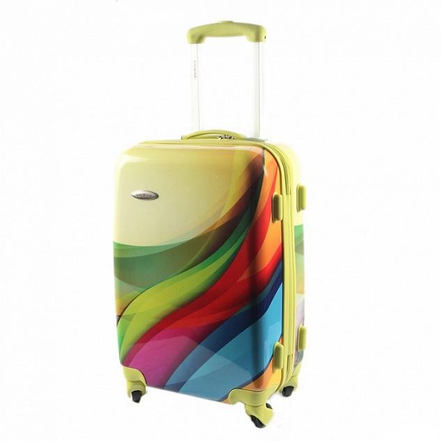 fcf532e0c670 Пластиковые чемоданы, чемодан из пластика, купить пластиковый ...