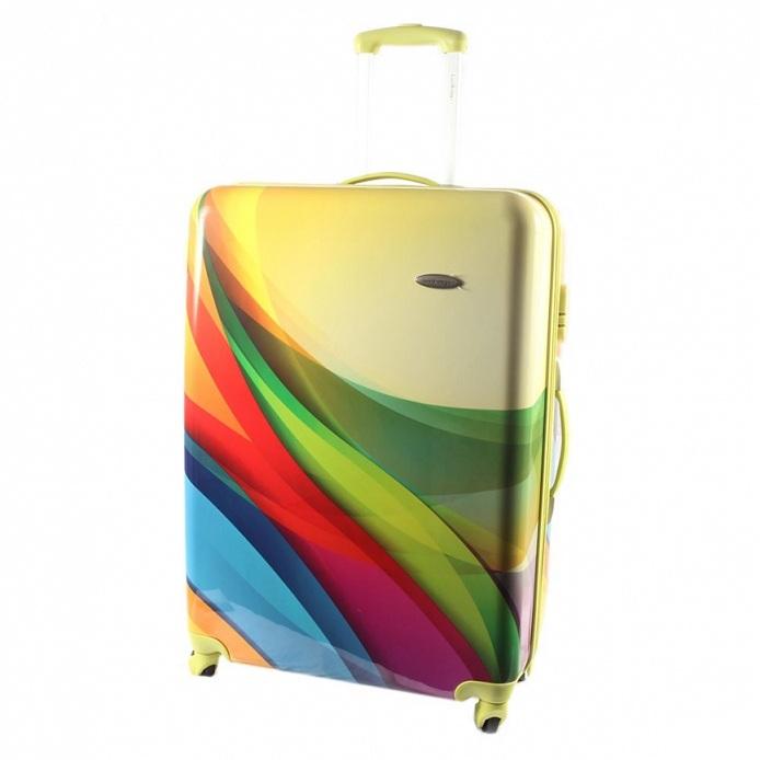 Чемодан большой Best Bags арт.Б-30364270 Infinity