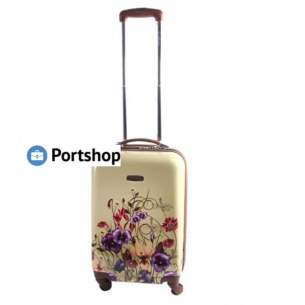 2e6bdcbbbe0f Пластиковые чемоданы, чемодан из пластика, купить пластиковый ...
