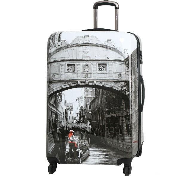 Чемодан большой Best Bags арт.Б-39390177 Sospiri