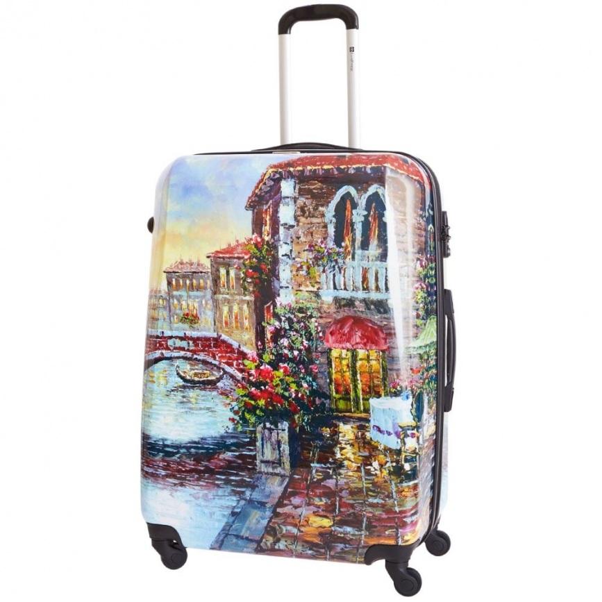 Чемодан большой Best Bags арт.Б-41259976 Riverside