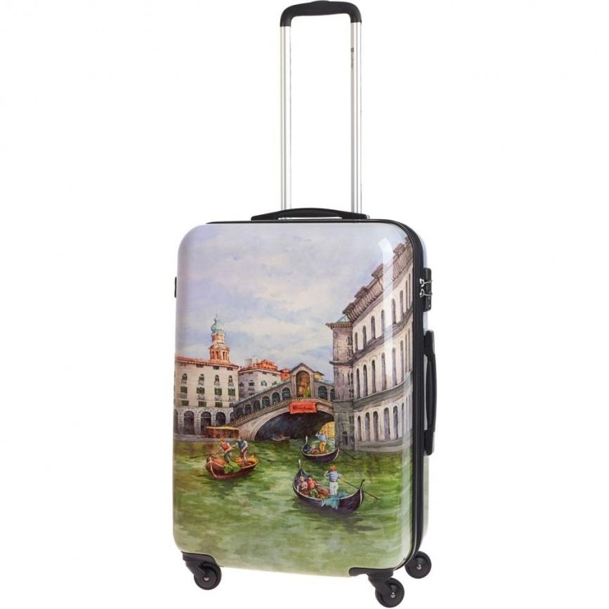 Чемодан средний Best Bags арт.Б-45349968 Gran Canale