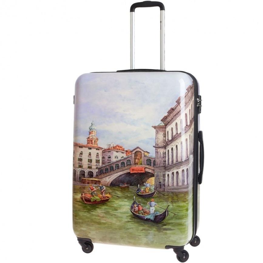 Чемодан большой Best Bags арт.Б-45349977 Gran Canale