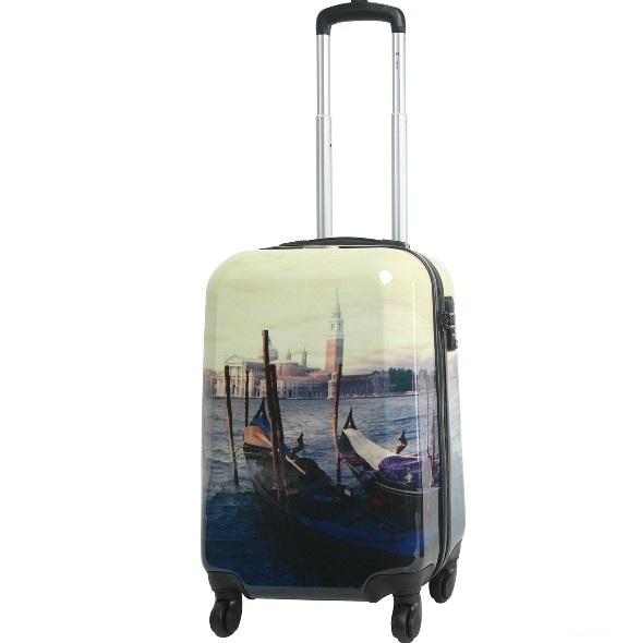 Чемодан малый Best Bags арт.Б-64120656 Venice