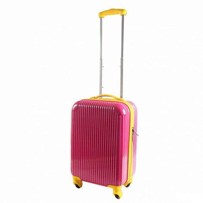 Чемодан малый Best Bags арт.Б-70153345 Line