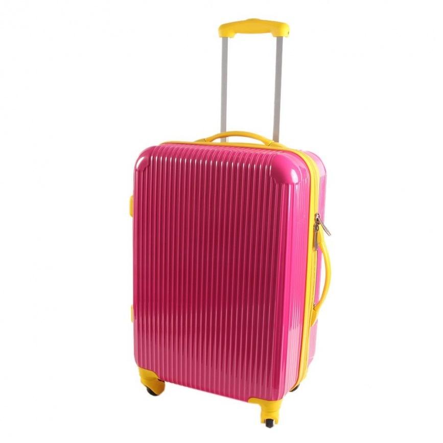 Чемодан средний Best Bags арт.Б-70153356 Line