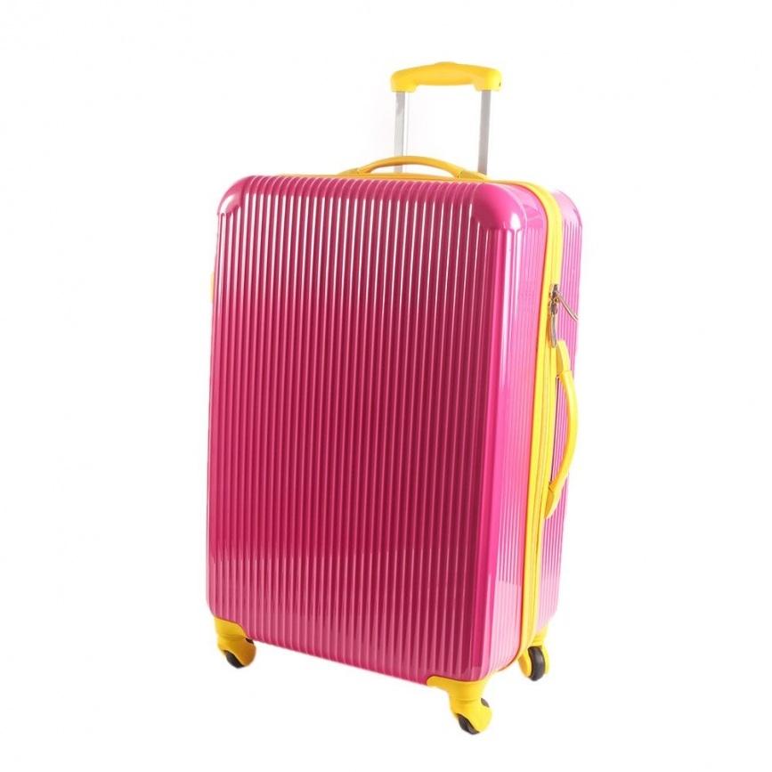 Чемодан большой Best Bags арт.Б-70153366 Line