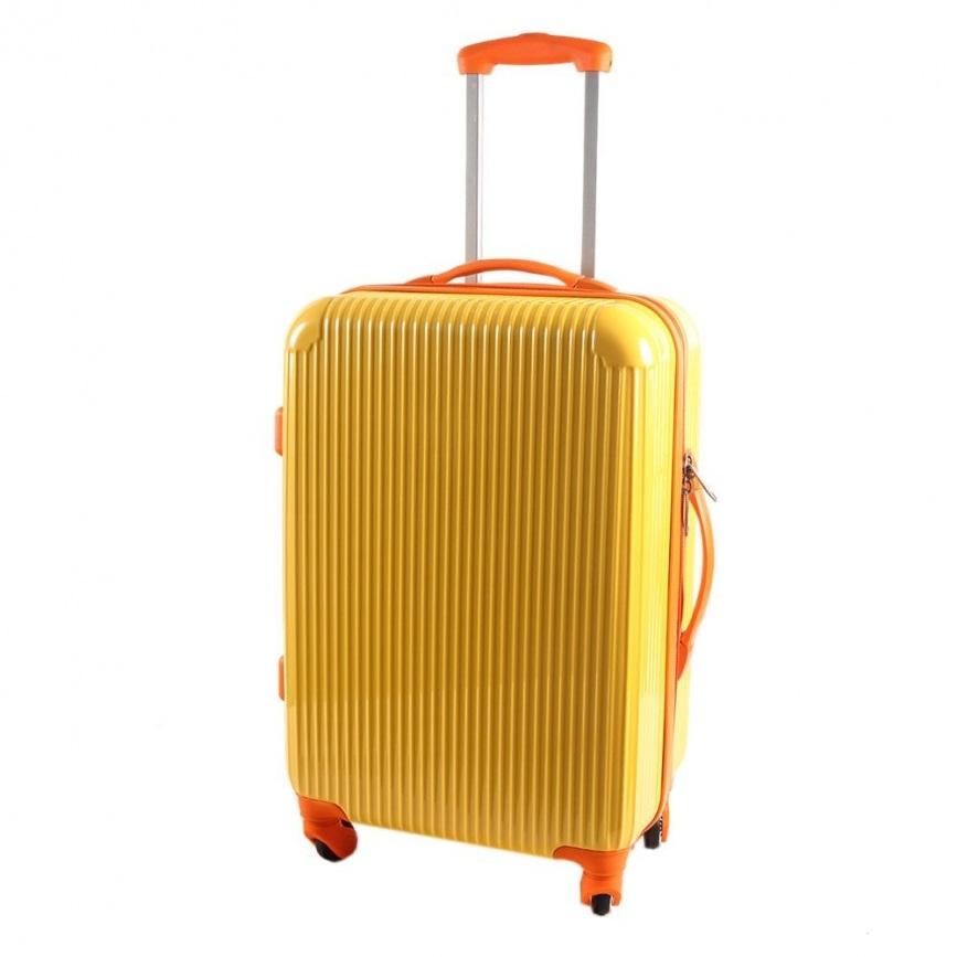 Чемодан средний Best Bags арт.Б-70154156 Line