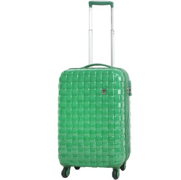 Чемодан малый Best Bags арт.Б-86345856 Shake