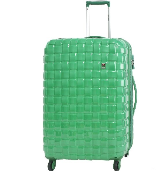 Чемодан средний Best Bags арт.Б-86345871 Shake