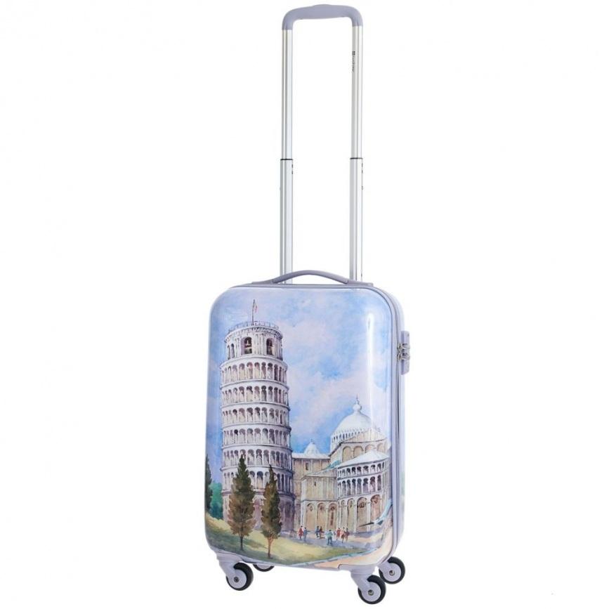 Чемодан малый Best Bags арт.Б-97169955 Pisa
