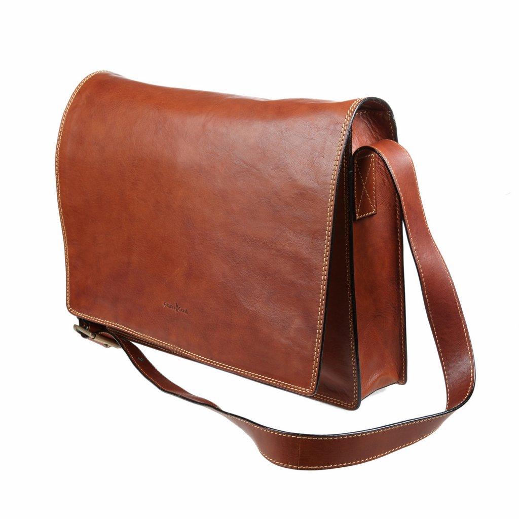 42b3532e616f мужские сумки Gianni Conti из натуральной кожи, кожаные сумки ...