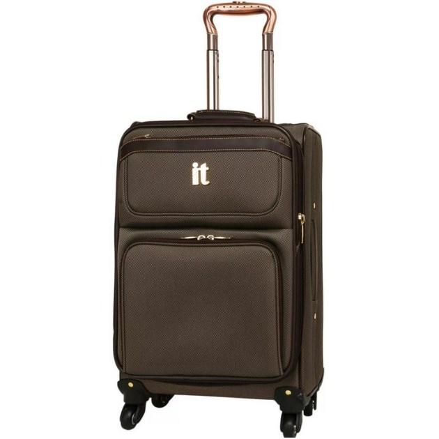 Чемодан малый IT Luggage арт.IT-05830651 Gibraltar