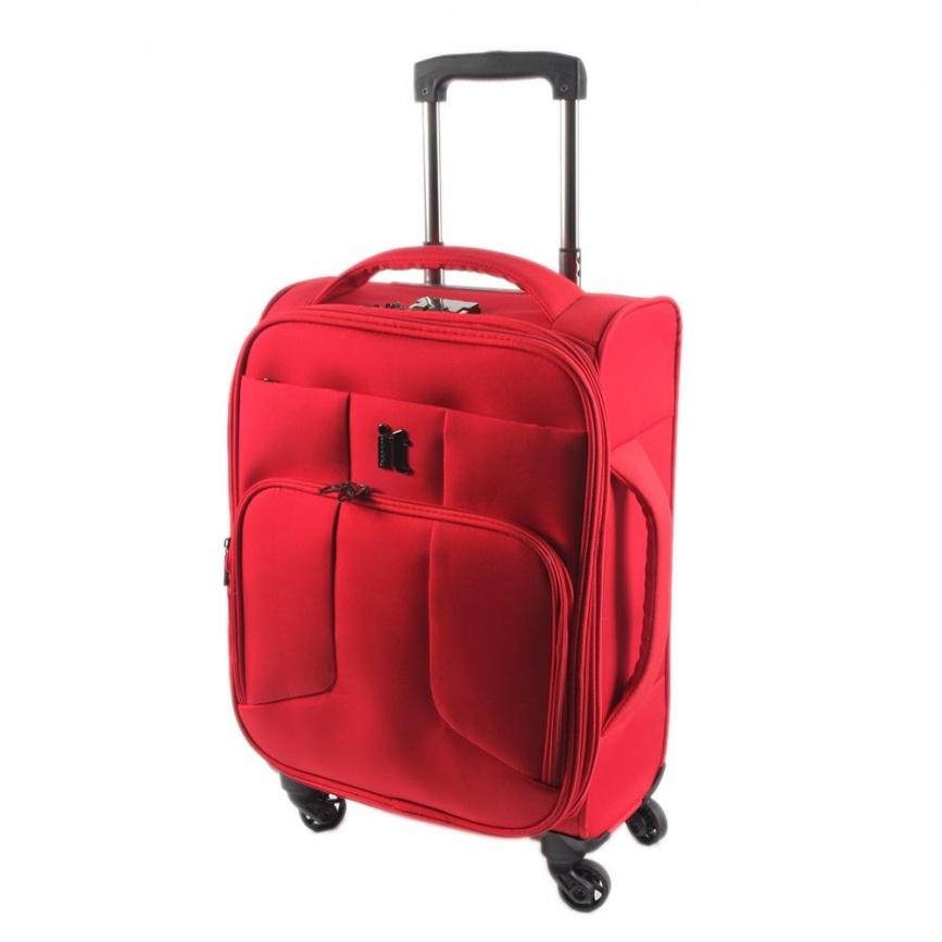 Чемодан малый IT Luggage арт.IT-07333848 Amsterdam