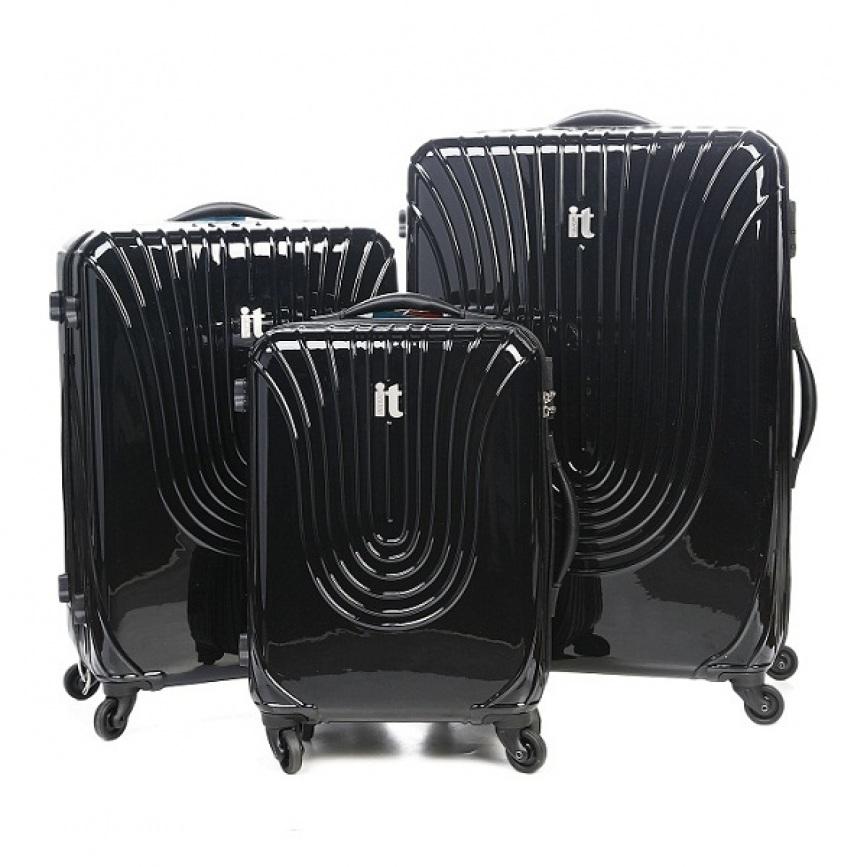 Чемодан малый IT Luggage арт.IT-08100147 Andorra