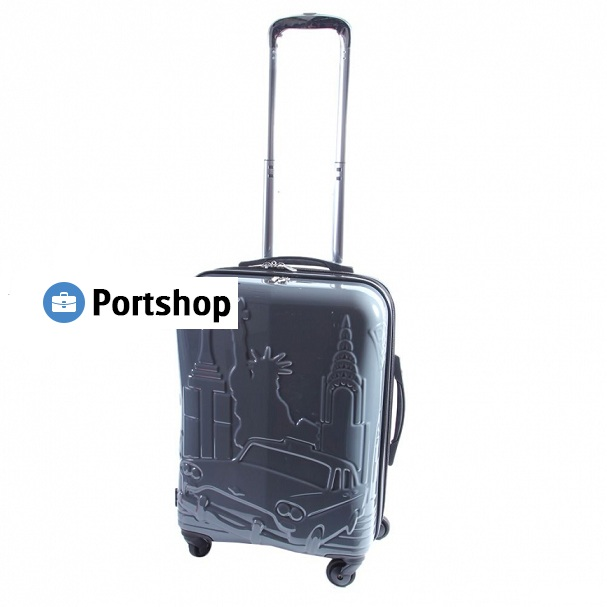 Чемодан малый IT Luggage арт.IT-09890249 St.Louis