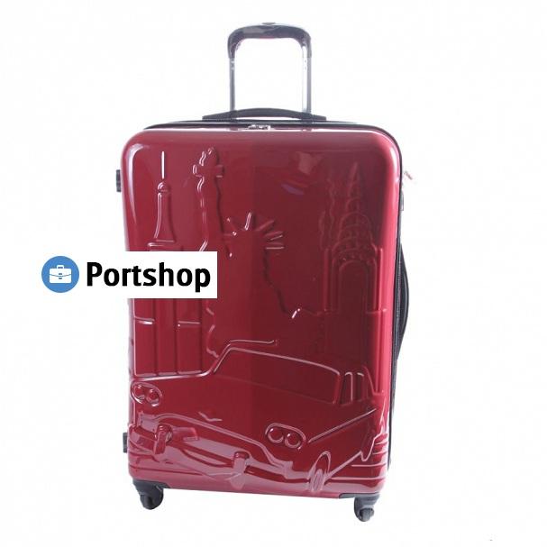 Чемодан средний IT Luggage арт.IT-09893861 St.Louis