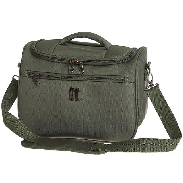 Бьюти-кейс IT Luggage арт.11694034 Megalite Premium
