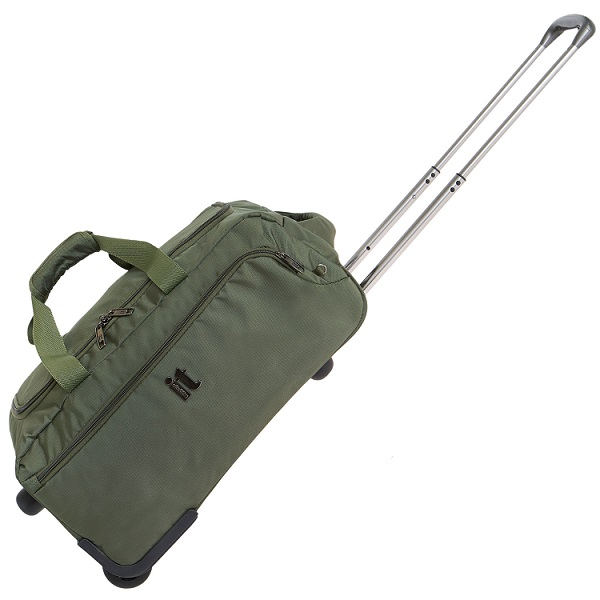 Дорожная сумка-тележка IT Luggage арт.11694050 Megalite Premium