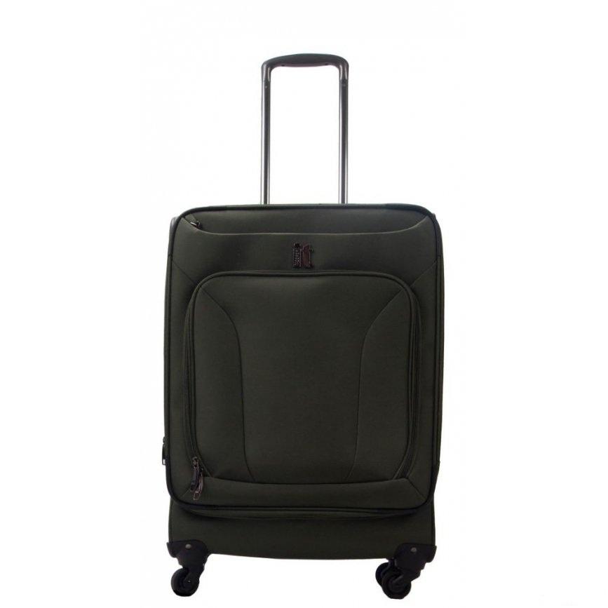 Чемодан средний IT Luggage арт.IT-11694059 Megalite Premium
