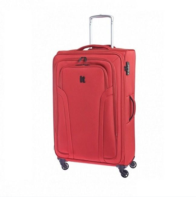 Чемодан большой IT Luggage арт.IT-120942E04-L Megalite red