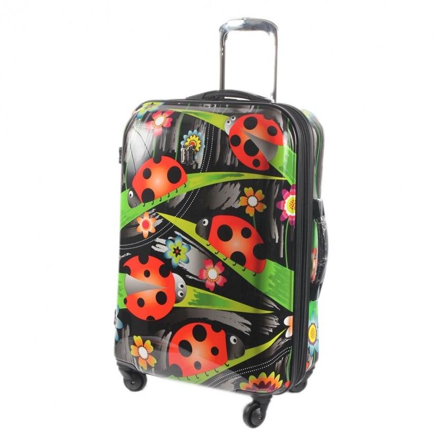 Чемодан средний IT Luggage арт.IT-30390161 San Juan