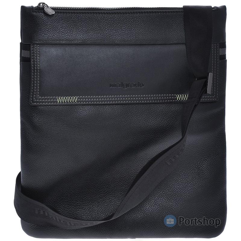 Сумка-планшет Malgrado арт.BR09-303C black