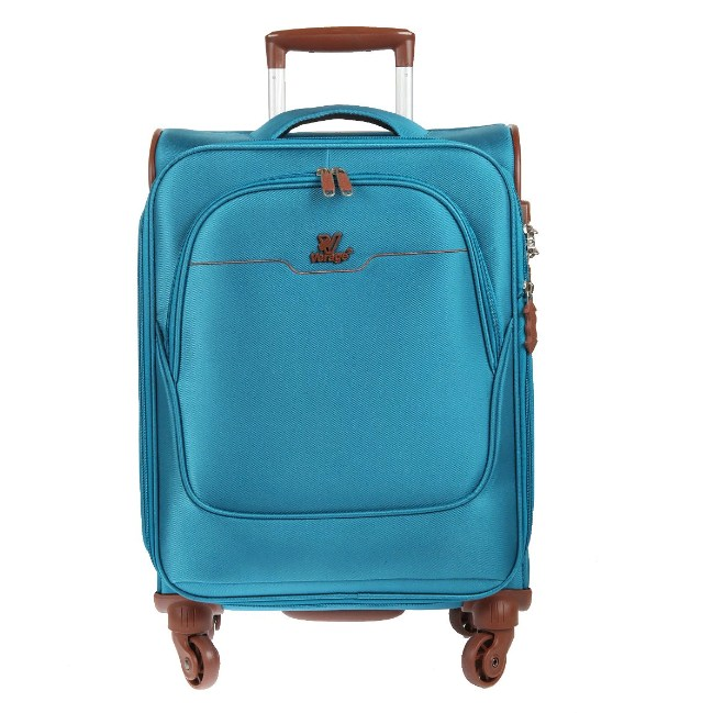 Чемодан Verage арт.GM14034w 19 blue**