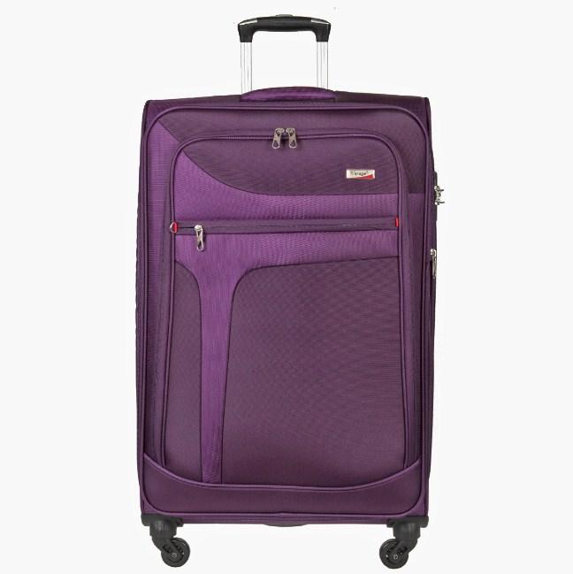 Чемодан большой Verage арт.GM14086w28 purple**